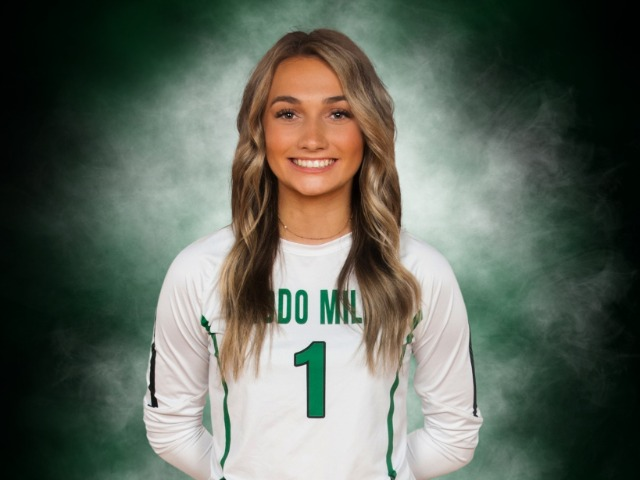 roster photo for Brianna Smallwood