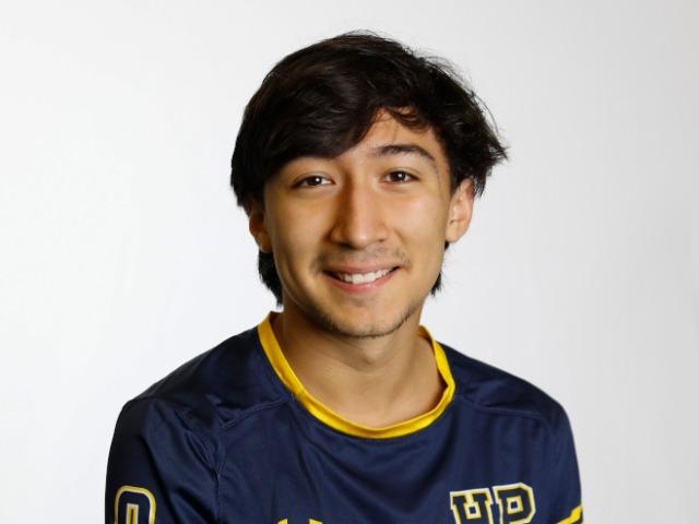 roster photo for Eric Anthony Lara