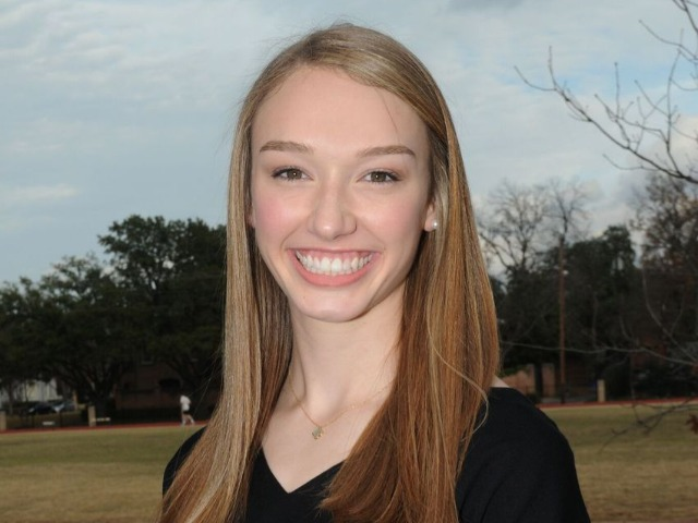 roster photo for Claire Cochran
