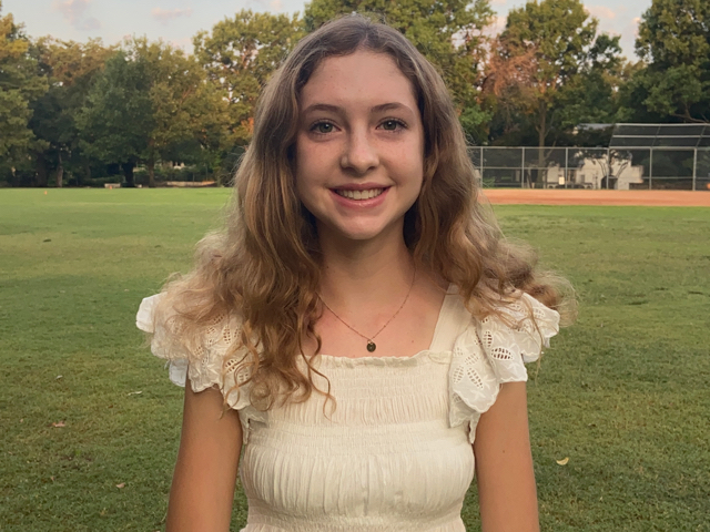 roster photo for Gracie Spillman