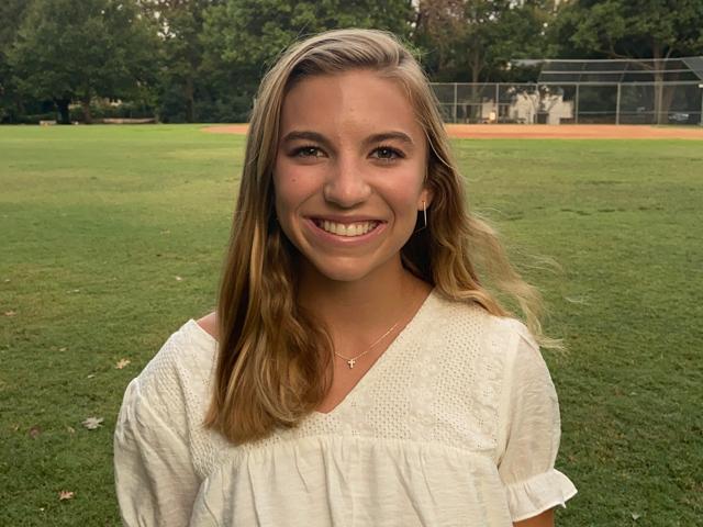 roster photo for Scarlett Randall