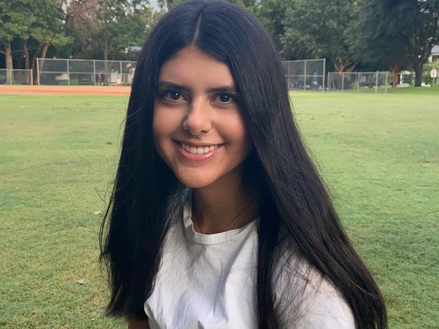 roster photo for Fernanda Galvan