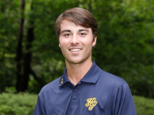 roster photo for Christian Clark