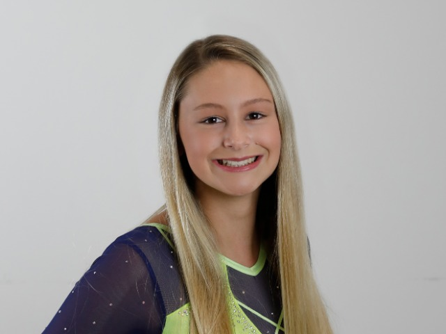 "roster photo for Caroline ""Carly"" Hart"