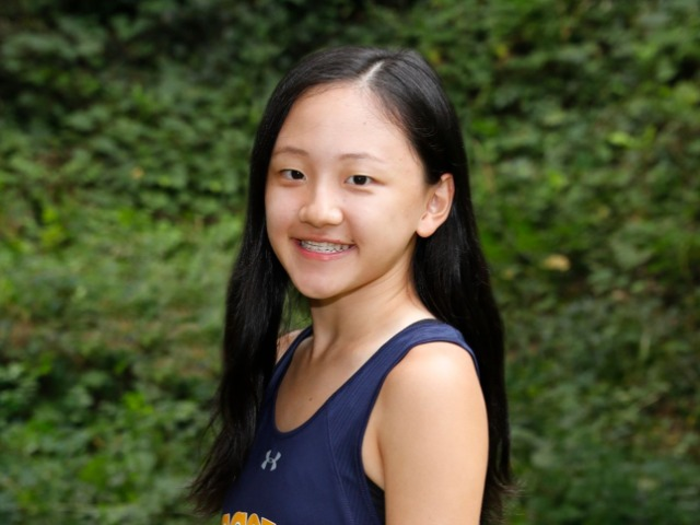 roster photo for Michelle Xing