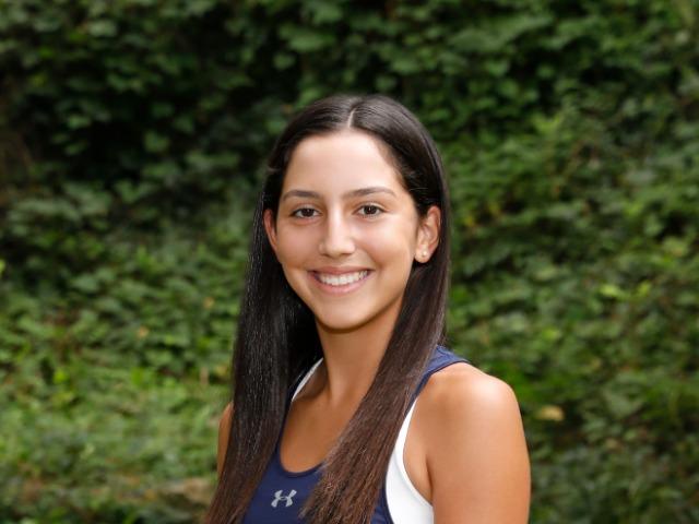 roster photo for Rebecca Borrega