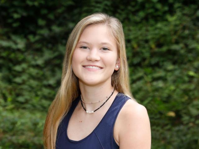 roster photo for Hayden Bethea