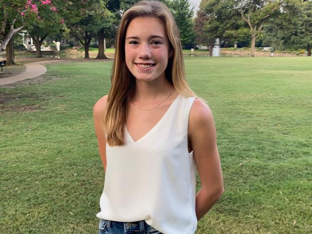 roster photo for Charlotte Hudson