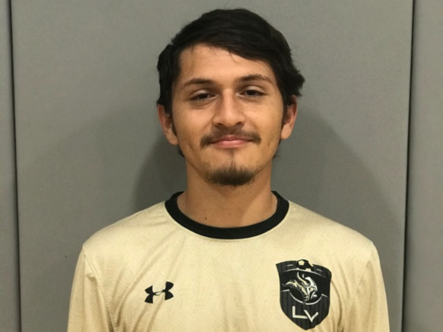 roster photo for Alvin Curiel