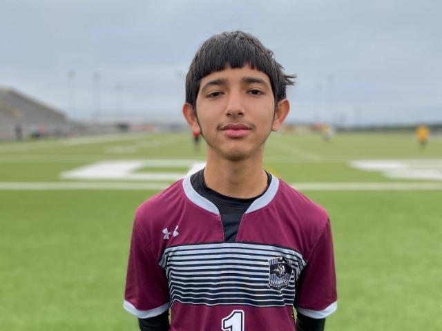 roster photo for Juan Torres