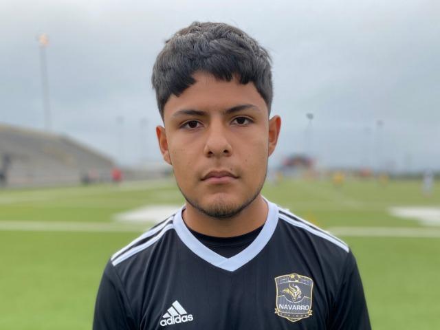 roster photo for Oscar Tinajero Loyola