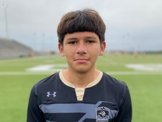 roster photo for Bryan Martinez Agama