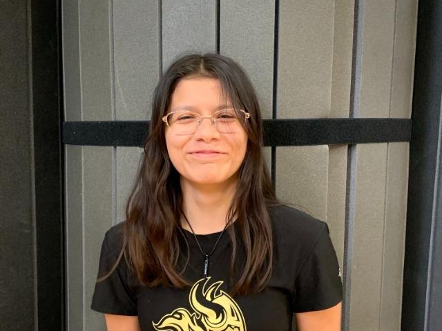 roster photo for Maribel Quintana Delarosa