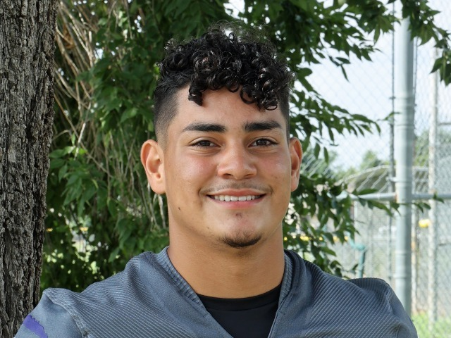 roster photo for Israel Castro