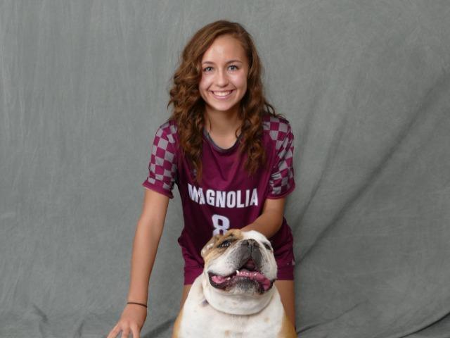 roster photo for Zoe Davis