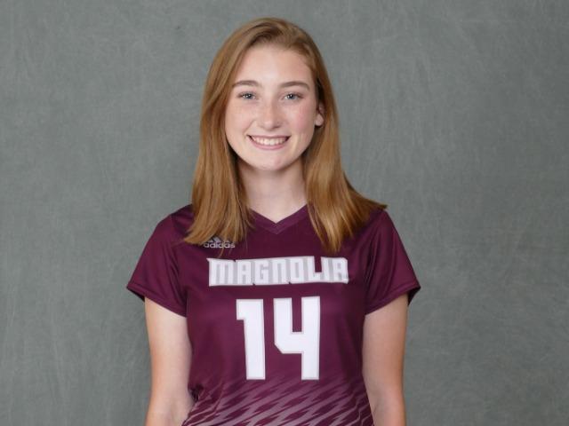 roster photo for Brianna McBride