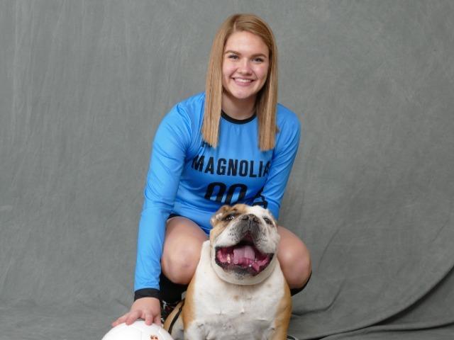 roster photo for Maddi Alexander