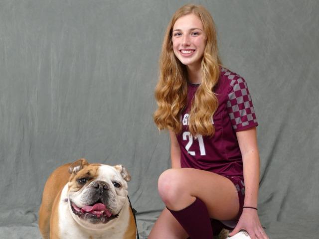 roster photo for Katelyn  Clark