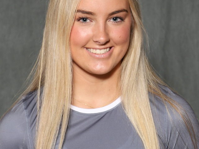 roster photo for Sydney Gentry