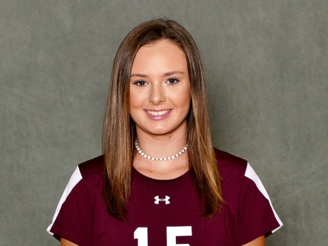 roster photo for Grace Tyson