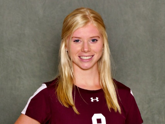 roster photo for Shelby Ridley
