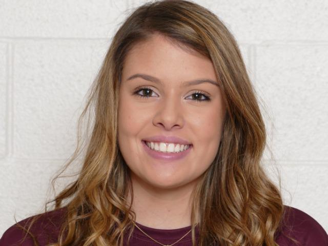 roster photo for Maddie Biehl