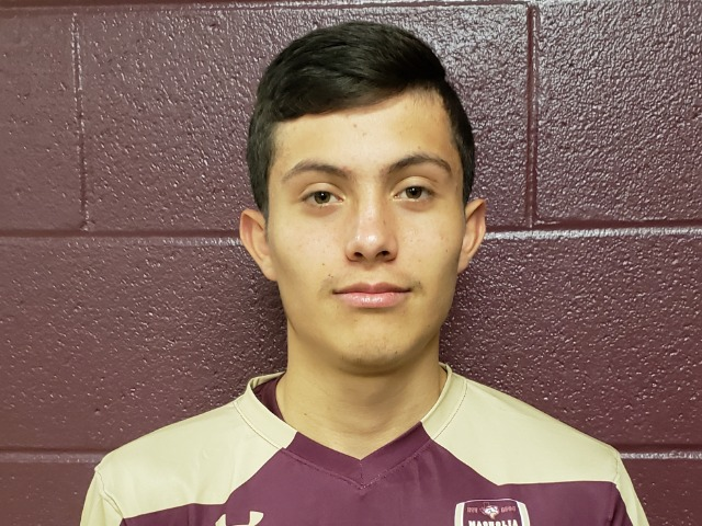 roster photo for Cesar Miranda