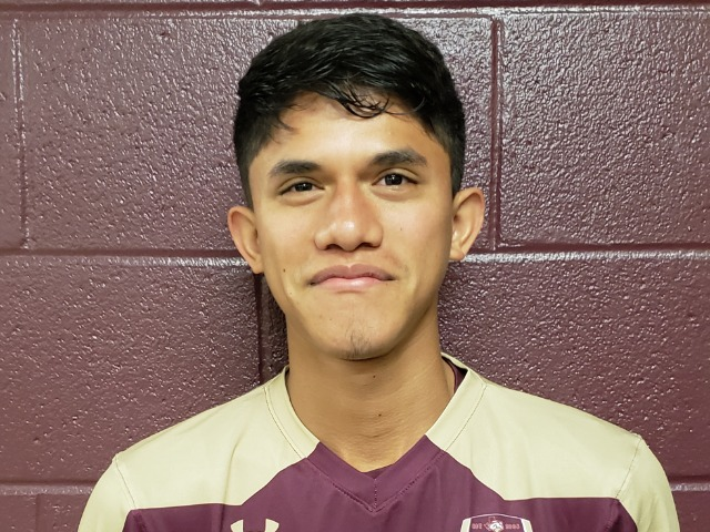 roster photo for Jeremias Gonzalez