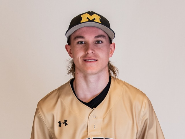 roster photo for Sawyer Stewart