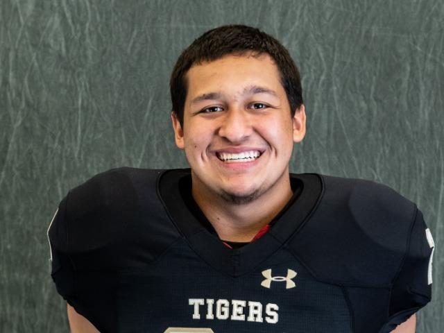 roster photo for Landry Jimenez