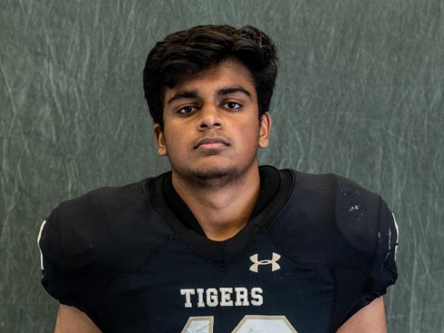 roster photo for Akshar Patel