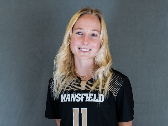 roster photo for Addyson Welch