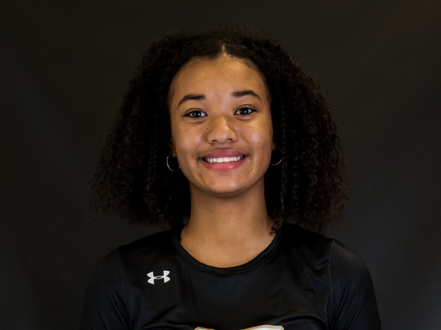 roster photo for Trinity Hendricks