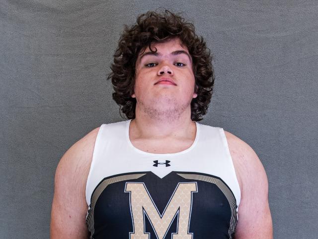 roster photo for Evan Hardin