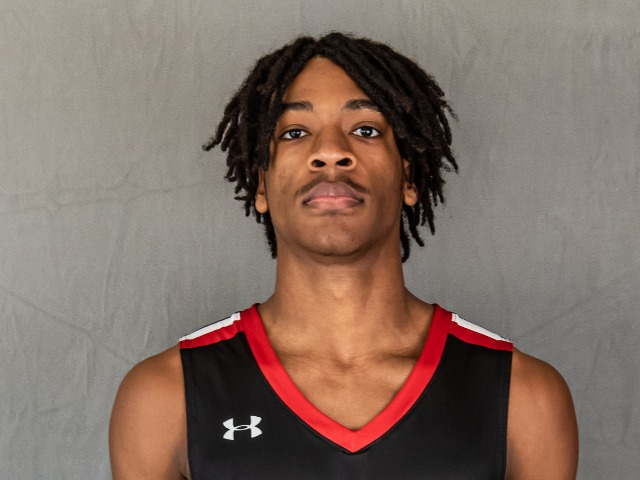 roster photo for Kesean Overby