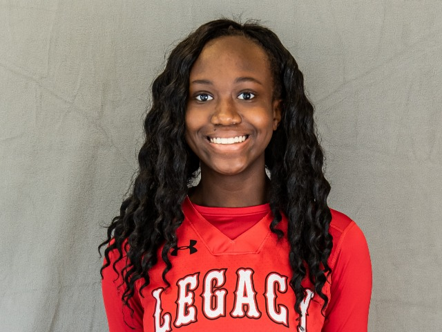 roster photo for Coniah Cooley