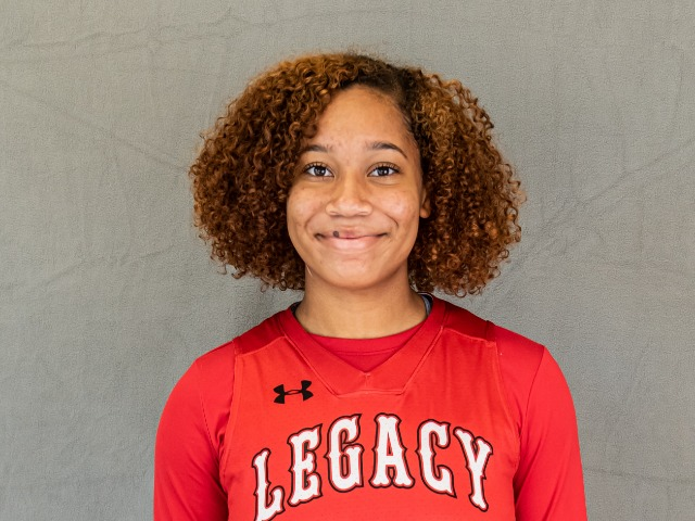 roster photo for Laila Hall