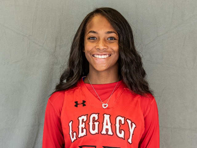 roster photo for Aaliyah Nunn