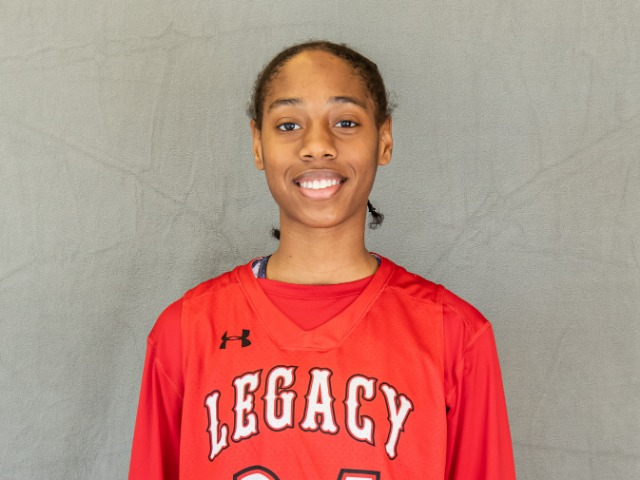 roster photo for Iris Dailey