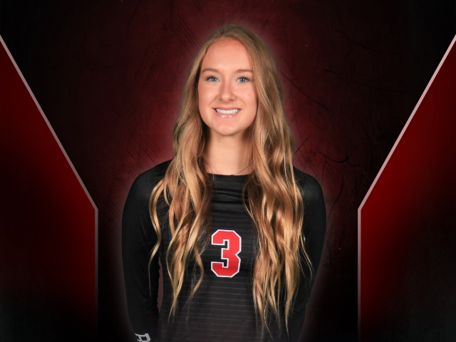 roster photo for Haley Moffett