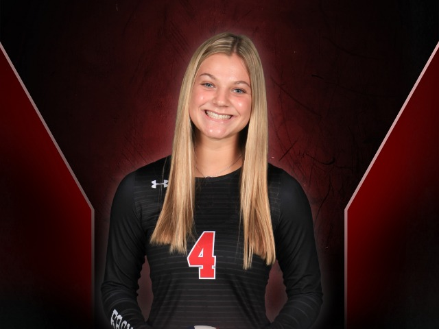 roster photo for Kylie Patten