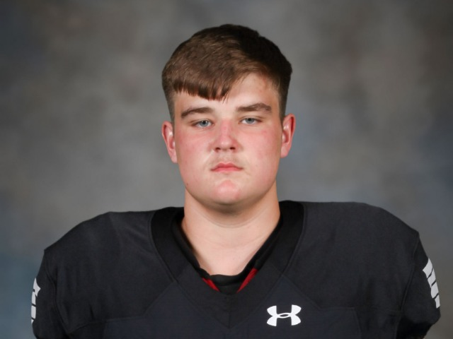 roster photo for Bryant Tidwell