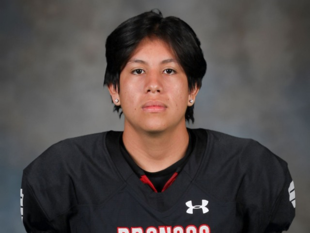 roster photo for David Lopez