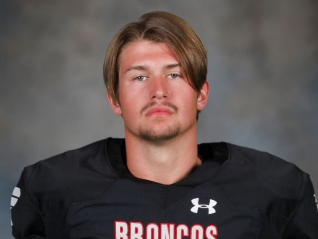 roster photo for Logan Polson
