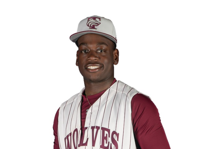 roster photo for Cedric Mitchell