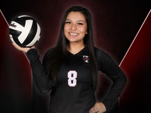 roster photo for Kayla Benavides