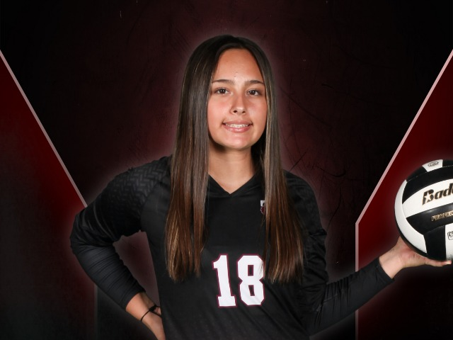 roster photo for Makailah Gonzales
