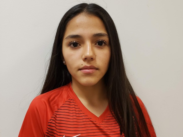 roster photo for Madeline Fuentes