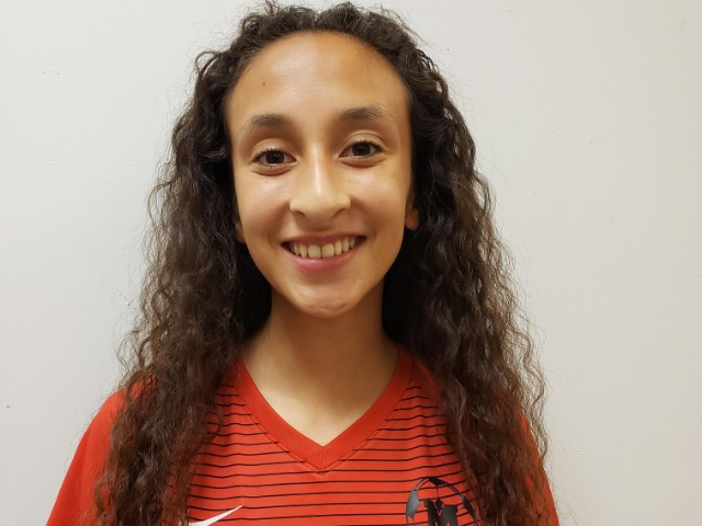 roster photo for Anahi   Altamirano