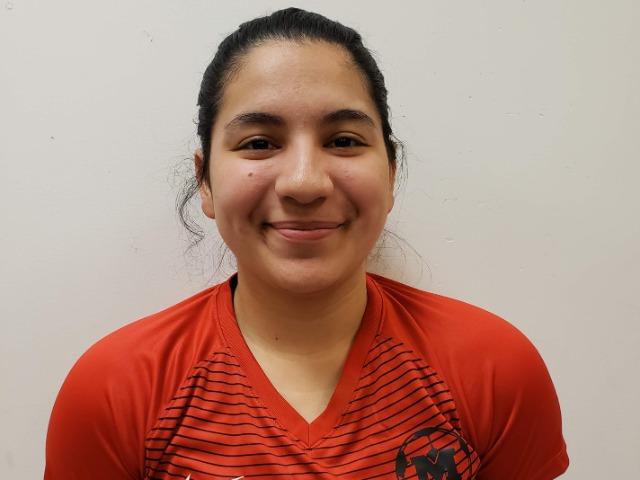 roster photo for Alexia  Salazar